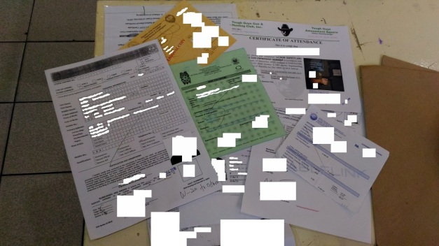 application for renewal of firearms licence philippines